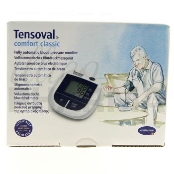 Tensiomètre Tensoval comfort classic