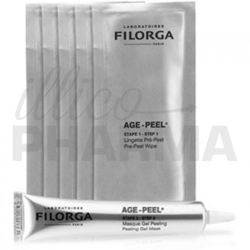 Age Peel Coffret 2 étapes Filorga