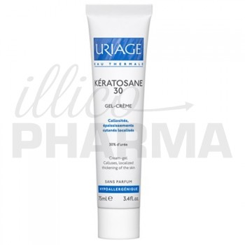 Kératosane 30 75ml Uriage