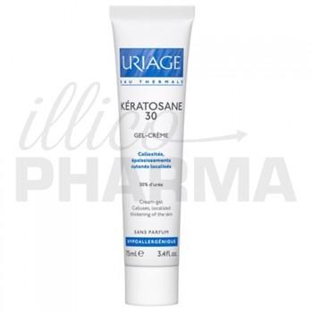 Kératosane 30 75ml Uriage
