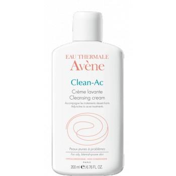 Cleanance Hydra Crème lavante Avène