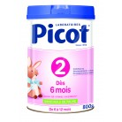 Picot 900g Nutrition Quotidienne...