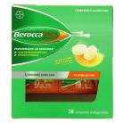 BerrocaNGO - Orange givrée
