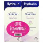 Hydralin Quotidien 2x200ml