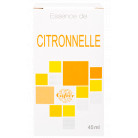 Essence de citronnelle Gifrer 45ml