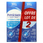 Physiomer Jet dynamique 2x135ml