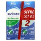 Physiomer Spray Nez 2x135ml