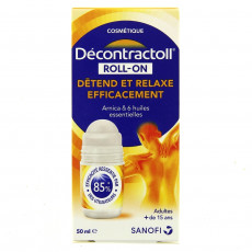 Decontractoll Roll-on